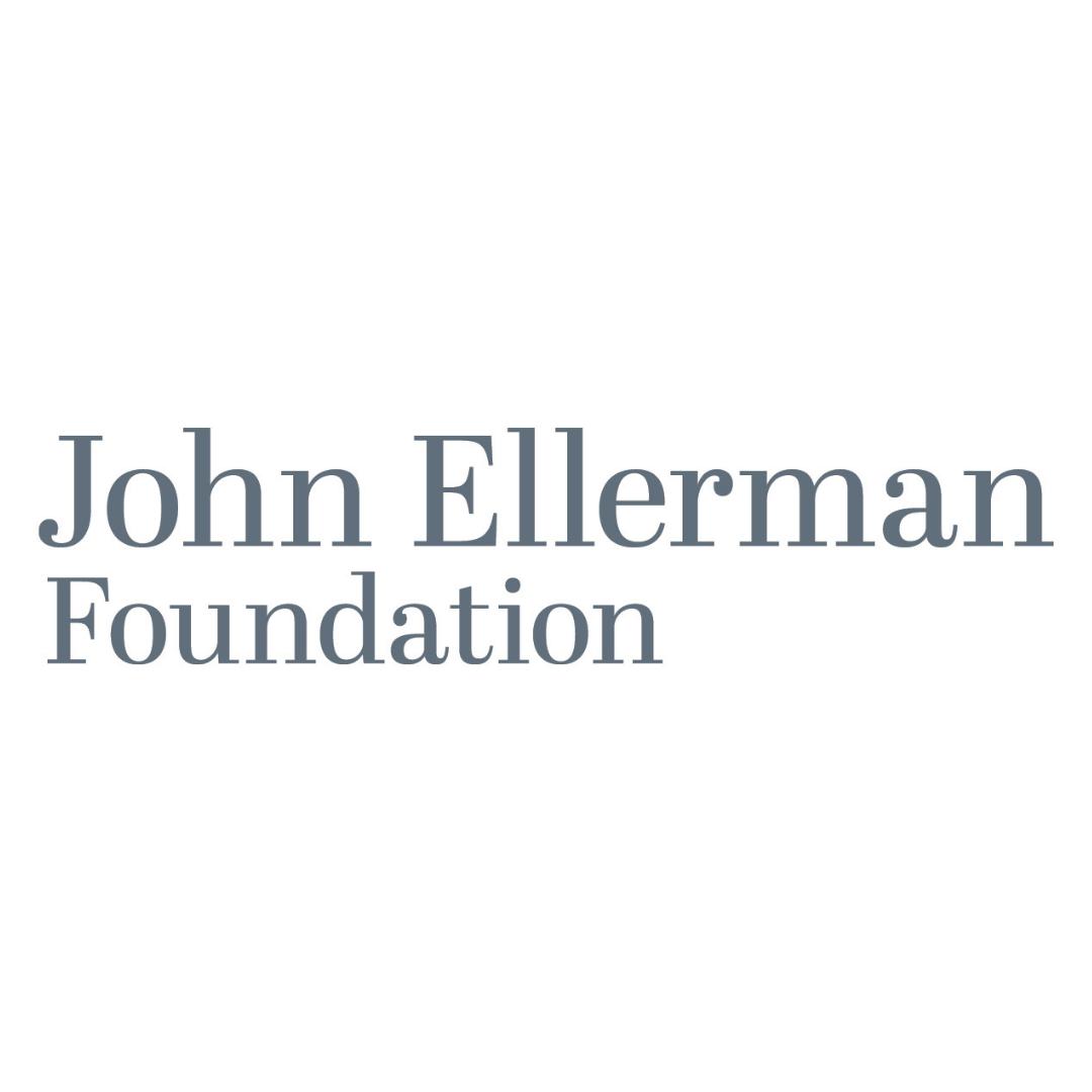 John Ellerman Foundation logo