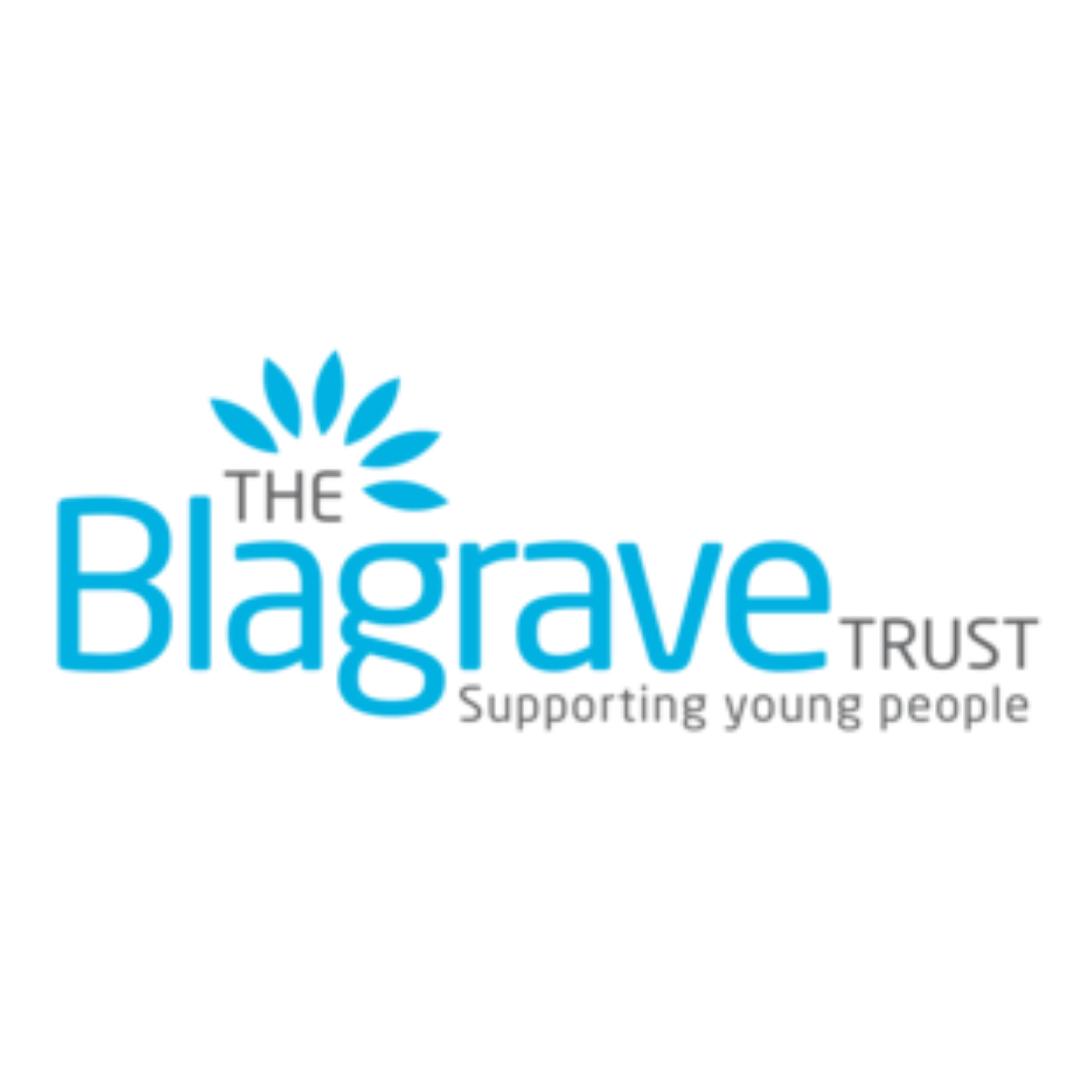 Blagrave Trust logo